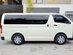 Sell White 2017 Toyota Hiace Manual Diesel -1