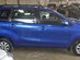 Blue 2016 Toyota Avanza at 32000 km for sale -2