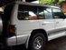 White Mitsubishi Pajero 2000 at 141000 km for sale -0