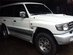White Mitsubishi Pajero 2000 at 141000 km for sale -3