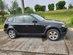 Selling Black Bmw X3 2008 Automatic Diesel -2