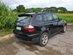 Selling Black Bmw X3 2008 Automatic Diesel -0