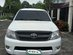 Sell White 2006 Toyota Hilux Manual Diesel -5