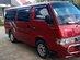 Red 2007 Nissan Urvan Escapade Manual Diesel for sale -0