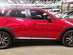 Red 2017 Mazda Cx-3 for sale in Quezon City -2