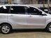 Silver 2015 Toyota Avanza at 40000 km for sale -2