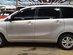 Silver 2015 Toyota Avanza at 40000 km for sale -4