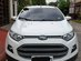 Selling White Ford Ecosport 2017 at 10000 km in Pasig -0