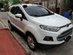 Selling White Ford Ecosport 2017 at 10000 km in Pasig -1