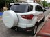 Selling White Ford Ecosport 2017 at 10000 km in Pasig -2