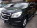 Chevrolet Trailblazer 2.8L 2014 Automatic Transmission-0