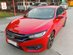 Red 2018 Honda Civic at 11000 km for sale -0