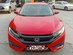 Red 2018 Honda Civic at 11000 km for sale -1