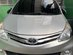 Silver 2014 Toyota Avanza Automatic for sale in Manila -3