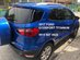 2017 Automatic Ford Ecosport Titanium AT 11T Kms Blue-4