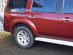 Red Ford Everest 2014 Manual for sale -0