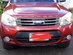 Red Ford Everest 2014 Manual for sale -3