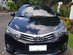 2015 Total Altis 1.6 Gas Manual Transmission (Black)-2
