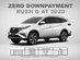 Brand New 2020 Toyota Rush ZERO DOWNPAYMENT-0