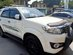TOYOTA FORTUNER 2015 WHITE GAS-0