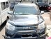 Ford Everest 2014 Black Mica LIMITED EDITION Automatic-2