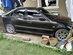 Black Honda Civic 1998 1.6Ltr SLR Automatic-3