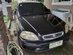 Black Honda Civic 1998 1.6Ltr SLR Automatic-4
