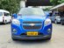 2016 Chevrolet Trax LS Automatic Gasoline SPECTACULAR SEPTEMBER SALE!-7