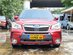 2013 Subaru Forester 2.0 XT A/T Gas-13