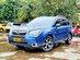 2014 Subaru Forester 2.0 XT Turbo AWD A/T Gas-6