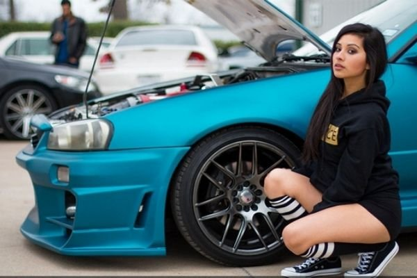 Top 5 best modifications for your car - Can you guess?