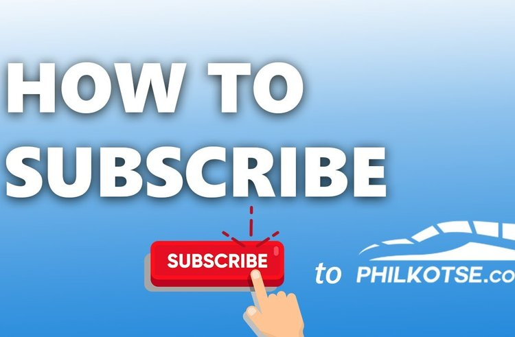 How to subscribe to Philkotse.com