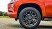 Mitsubishi Strada wheel