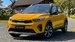 Kia Stonic front 1 yellow