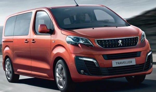 Peugeot Traveller HDi 2.0 AT