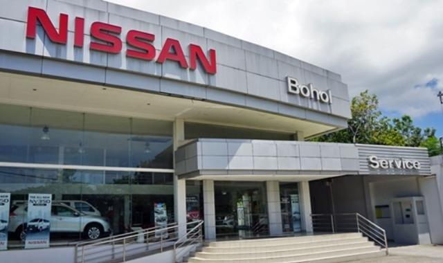 Nissan Bohol