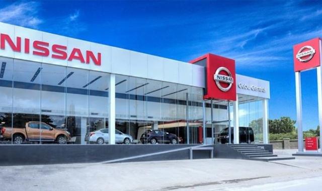 Nissan Cebu North