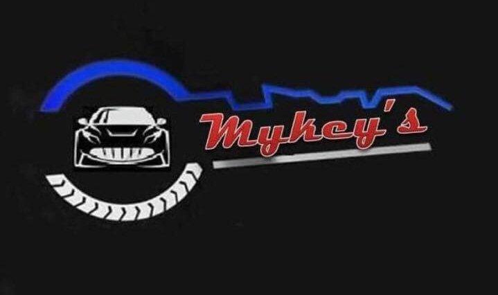 Mykeys Trading