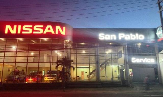 Nissan San Pablo