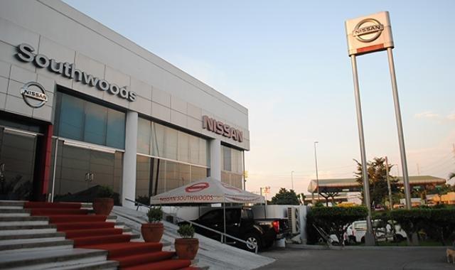 Nissan Southwoods