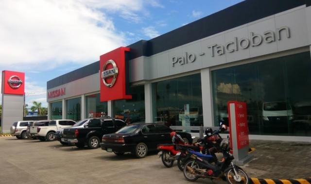 Nissan Tacloban