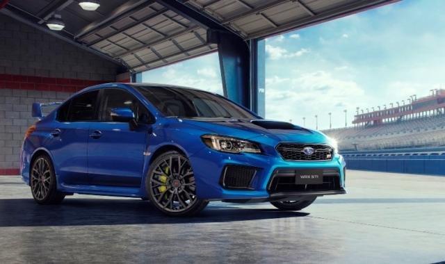 Subaru, Cam Sur