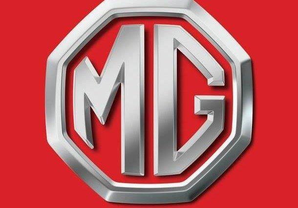 MG Cars Makati