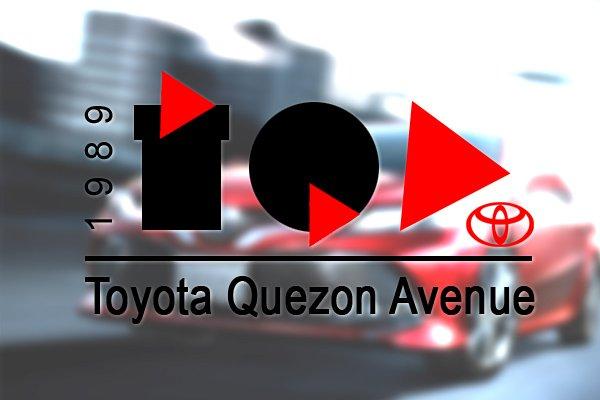 Toyota, Quezon Avenue