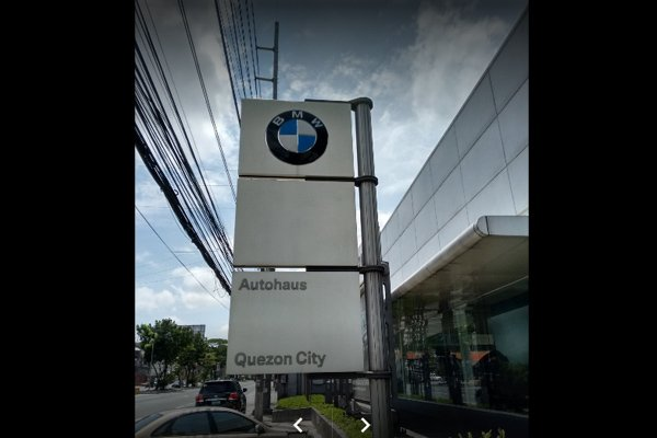 BMW Autohaus, Libis