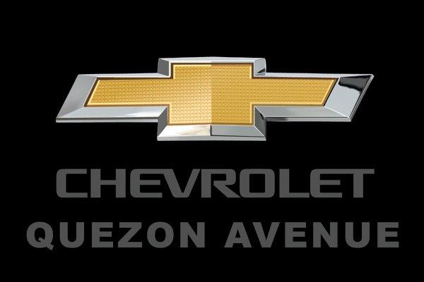 Chevrolet, Quezon Avenue