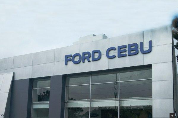 Ford, Cebu