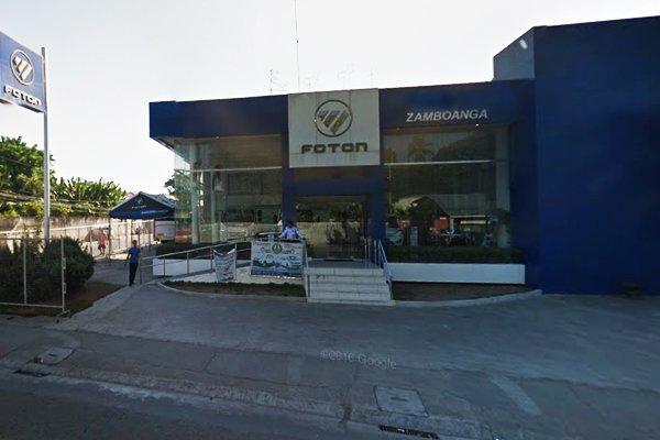 FOTON, Zamboanga