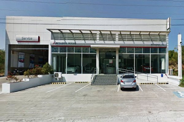 Mitsubishi Motors, La Union