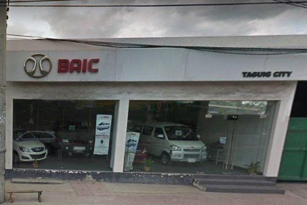 BAIC Taguig